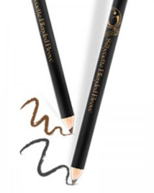 Blended Brow